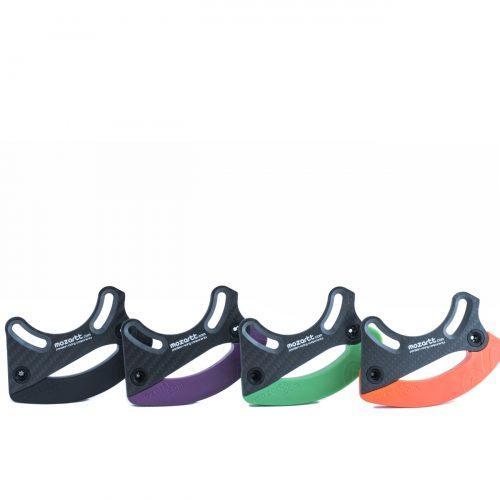 Meno carbon color range